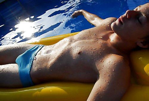 geiler fick im schwimmbad
