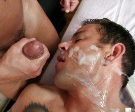 Amateur facial tube