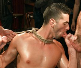 Homosexuell Handschellen Sex Geschichte